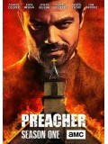 se1554 : ซีรีย์ฝรั่ง Preacher Season 1 (ซับไทย) 3 แผ่น