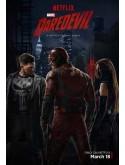 se1555 : ซีรีย์ฝรั่ง Marvel s Daredevil Season 2 (ซับไทย) 3 แผ่น