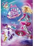 ct1187 : หนังการ์ตูน Barbie: Star Light Adventure / บาร์บี้: ผจญภัยในหมู่ดาว MASTER 1 แผ่น