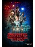 se1556 : ซีรีย์ฝรั่ง Stranger Things Season 1 (ซับไทย) DVD 2 แผ่น