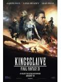 ct1192 : หนังการ์ตูน Kingsglaive: Final Fantasy XV / ไฟนอล แฟนตาซี 15 สงครามแห่งราชันย์ MASTER 1 แผ่น