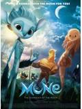 ct1193 : หนังการ์ตูน Mune: Guardian of the Moon / มูน: เทพพิทักษ์แห่งดวงจันทร์ MASTER 1 แผ่น