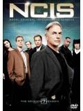 se1557 : ซีรีย์ฝรั่ง NCIS Season 7 เอ็นซีไอเอส หน่วยสืบสวนแห่งนาวิกโยธิน ปี 7 (พากย์ไทย) 5 แผ่น