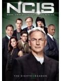 se1558 : ซีรีย์ฝรั่ง NCIS Season 8 เอ็นซีไอเอส หน่วยสืบสวนแห่งนาวิกโยธิน ปี 8 (พากย์ไทย) 5 แผ่น