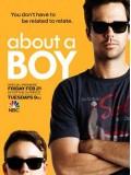 se1560 : ซีรีย์ฝรั่ง About a Boy Season 1 (พากย์ไทย) 2 แผ่น