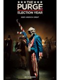 EE2127 : The Purge Election Year คืนอำมหิต: ปีเลือกตั้งโหด Master 1 แผ่น