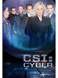 se1563 : ซีรีย์ฝรั่ง CSI: Cyber Season 2 (พากย์ไทย) 4 แผ่น