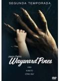 se1564 : ซีรีย์ฝรั่ง Wayward Pines Season 2 (ซับไทย) 3 แผ่น