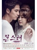 krr1418 : ซีรีย์เกาหลี Monster 2016 (ซับไทย) DVD 13 แผ่น