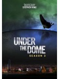 se1566 : ซีรีย์ฝรั่ง Under the Dome Season 3 (พากย์ไทย) 3 แผ่น