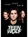 se1567 : ซีรีย์ฝรั่ง Teen Wolf Season 3 (พากย์ไทย) 5 แผ่น