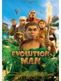 ct1195 : หนังการ์ตูน Evolution Man ผจญภัยมนุษย์ดึกดำบรรพ์ MASTER 1 แผ่น