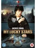 cm0182 : 7 เพชฌฆาตสัญชาติฮ้อ My Lucky Stars DVD 1 แผ่น