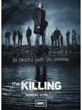 se1572 : ซีรีย์ฝรั่ง The Killing Season 2 (พากย์ไทย) 3 แผ่น