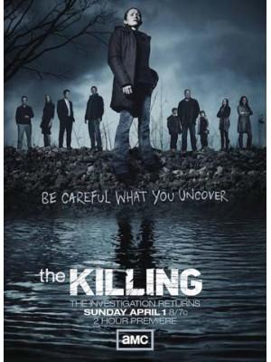Se1572 ซรยฝรง The Killing Season 2 พากยไทย 3 แผน