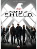 se1574 : ซีรีย์ฝรั่ง Marvel s Agents of S.H.I.E.L.D. Season 3 (พากย์ไทย) 4 แผ่น