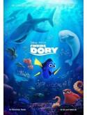 ct1206 : หนังการ์ตูน Finding Dory ผจญภัยดอรี่ขี้ลืม DVD 1 แผ่น