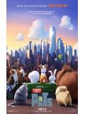 ct1207 : หนังการ์ตูน The Secret Life of Pets เรื่องลับแก๊งขนฟู DVD 1 แผ่น