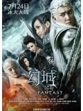 CH789 : Ice Fantasy (ซับไทย) DVD 13 แผ่น