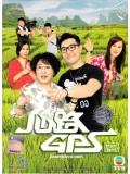 CH815 : เรียลลิตี้ประสานใจ Reality Check (พากย์ไทย) DVD 4 แผ่น
