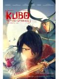 ct1213 : หนังการ์ตูน Kubo And The Two Strings คูโบ้และพิณมหัศจรรย์ DVD 1 แผ่น