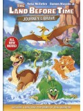ct1227 : หนังการ์ตูน The Land Before Time XIV: Journey of the Brave / ญาติไดโนเสาร์เจ้าเล่ห์ 14 DVD 1 แผ่น
