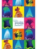 ct1232 : หนังการ์ตูน Trolls โทรลล์ส DVD 1 แผ่น