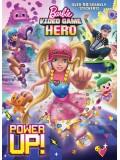 ct1234 : หนังการ์ตูน Barbie: Video Game Hero บาร์บี้: ผจญภัยในวีดีโอเกมส์ DVD 1 แผ่น