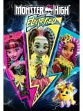 ct1239 : หนังการ์ตูน Monster High: Electrified / มอนสเตอร์: ไฮ ปีศาจสาวพลังไฟฟ้า DVD 1 แผ่น