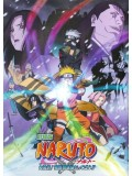 ct1242 : การ์ตูน Naruto The Movie SET DVD 13 แผ่น