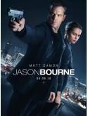 EE2190 : Jason Bourne / เจสัน บอร์น ยอดจารชนคนอันตราย DVD 1 แผ่น