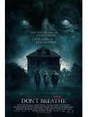 EE2210 : Don t Breathe ลมหายใจสั่งตาย DVD 1 แผ่น