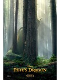 EE2221 : Pete s Dragon พีทกับมังกรมหัศจรรย์ DVD 1 แผ่น