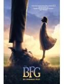EE2223 : The BFG ยักษ์ใหญ่หัวใจหล่อ DVD 1 แผ่น