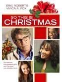 EE2236 : So This Is Christmas ครอบครัวหรรษา วันคริสต์มาส DVD 1 แผ่น