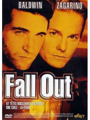 EE2256 : Fallout ดับแผน...ถล่มโลก (1999) DVD 1 แผ่น
