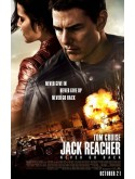 EE2276 : Jack Reacher 2: Never Go Back ยอดคนสืบระห่ำ 2 DVD 1 แผ่น