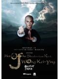 cm0196 : Master of the Shadowless Kick Wong Kei-Ying DVD 1 แผ่น