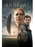 EE2327 : Arrival ผู้มาเยือน DVD 1 แผ่น