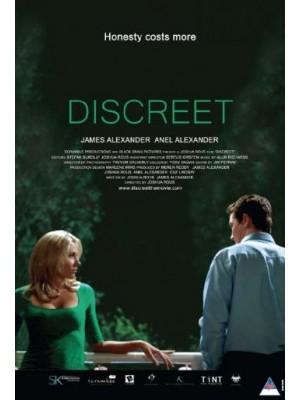 EE2329 : Discreet เล่ห์รักเสน่ห์ลวง DVD 1 แผ่น