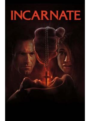 EE2350 : Incarnate ล้วงสมองคนผีสิง DVD 1 แผ่น