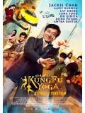 cm203 : Kung Fu Yoga โยคะสู้ฟัด DVD 1 แผ่น