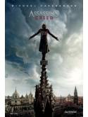 EE2384 : Assassin's Creed อัสแซสซินส์ ครีด DVD 1 แผ่น
