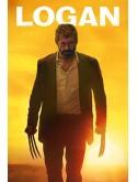 EE2400 : Logan โลแกน เดอะ วูล์ฟเวอรีน DVD 1 แผ่น