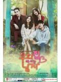 krr1435 : ซีรีย์เกาหลี Sweet Stranger and Me (ซับไทย) DVD 4 แผ่น