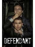 krr1473 : ซีรีย์เกาหลี Defendant (ซับไทย) DVD 5 แผ่น