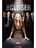 se0466 : ซีรีย์ฝรั่ง The Closer Season 1 [ซับไทย] DVD 7 แผ่น