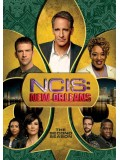 se1575 : ซีรีย์ฝรั่ง NCIS: New Orleans Season 2 (พากย์ไทย) 5 แผ่น