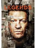 se1578 : ซีรีย์ฝรั่ง Legends Season 2 (พากย์ไทย) 2 แผ่น