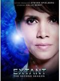 se1581 : ซีรีย์ฝรั่ง Extant Season 2 (พากย์ไทย) DVD 3 แผ่น